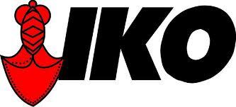 гибкая черепица IKO