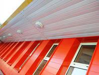 Вентилируемые фасадные системы