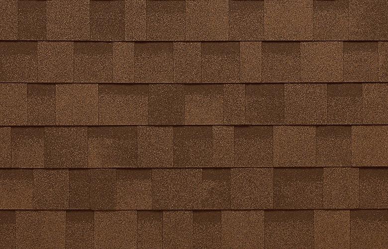 flex_iko_cambridge_двойной коричневый