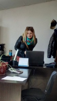 Наши сотрудники - Наталья